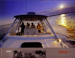 Boston Whaler 2006 Brochure