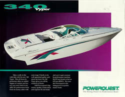 Powerquest 340 Vyper Brochure