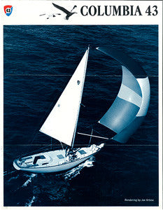 Columbia 43 Preliminary Brochure