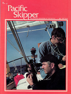 Fuji 35 Pacific Skipper Magazine Reprint