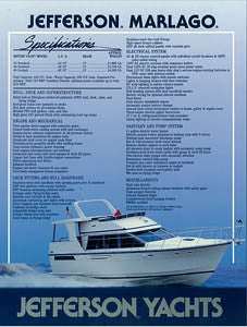 Jefferson Marlago 43 / 46 Brochure