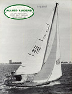 Allied Luders 33 Brochure