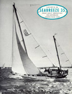 Allied Seabreeze 35 Brochure