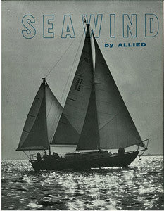 Allied Seawind 31 Brochure