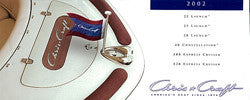 Chris Craft 2002 Full Line Brochure