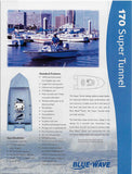 Blue Wave 170 Super Tunnel / T Special Brochure