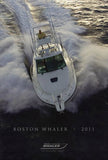 Boston Whaler 2011 Brochure