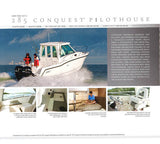Boston Whaler 2012 Brochure
