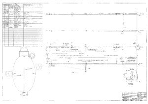 Columbia 39 Mast Assembly Plan - Tall Rig