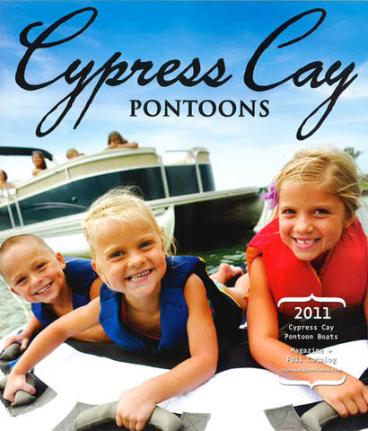 Cypress Cay 2011 Brochure