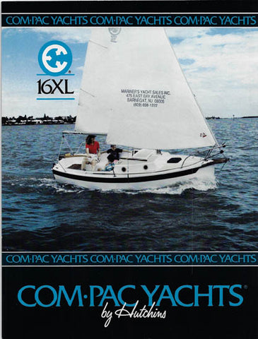 Com-Pac 16XL Brochure