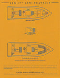 Jupiter 27 Specification Brochure