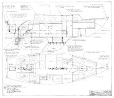Coronado 28 Construction Plan