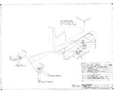 Coronado 30 Plumbing Plan - Optional