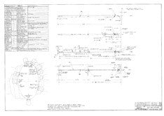 Coronado 32 Mast Assembly Plan - Optional