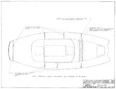 Coronado 32 Headliner Assembly Plan