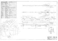 Coronado 41 Mast Assembly Plan - Optional