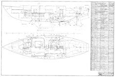 Coronado 45 Construction Plan