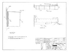 Coronado 45 Battery Box Installation Plan