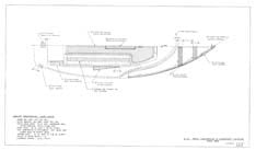 Columbia 21 Deck Lamination and Hardpoint Location  Plan