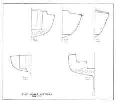Columbia 21 Joiner Sections Plan