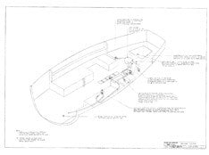 Columbia 22 Plumbing Plan - Optional