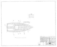 Columbia T23 Deck Wood Plan