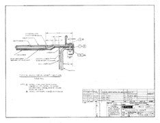Columbia T26 Hull / Deck Joint Plan