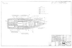Columbia T26 Deck Wood Plan