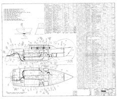 Columbia T26 Construction Plan