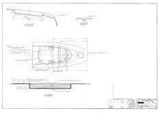 Columbia T26 Deck Liner Plan