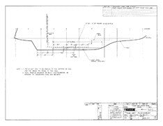 Columbia T26 Ballast Placement Plan