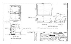 Columbia T26 Battery Box Tray & Installation Plan