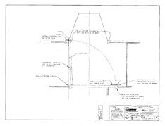 Columbia T26 Head Door Installation Plan