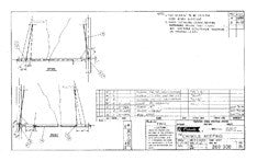 Columbia T26 Cringle Reefing Plan