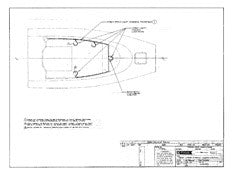 Columbia T26 Deck Liner Installation Plan