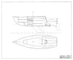 Columbia 30 Interior Arrangement Plan - Page 2