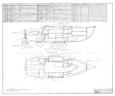 Columbia 30 Construction Plan