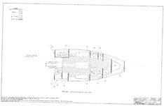 Columbia 30 Wood Hull Liner Plan