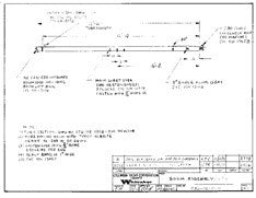 Columbia 30 Boom Assembly Plan
