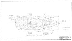Columbia 30 Deck Wood Plan