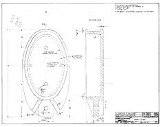 Columbia 30 Mast Step Plan