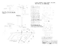 Columbia 34 Mk II Centerboard Winch Assembly Plan