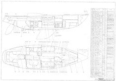 Columbia 43 Construction Plan