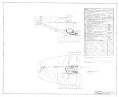 Columbia 43 Perkins Diesel Engine Installation Plan