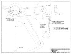 Columbia 45 Quadrant Assembly, Wagner Hydralic Plan