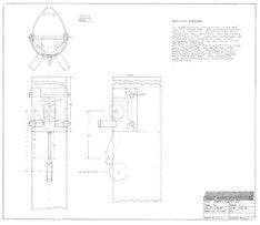 Columbia 5.5 Jumper & Headstay Assembly Plan