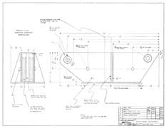 Columbia Yachts Masthead Assembly Plan