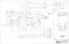 Columbia Yachts Wiring Diagram  - Perkins