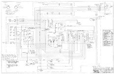 Columbia Yachts Wiring Diagram - Gas